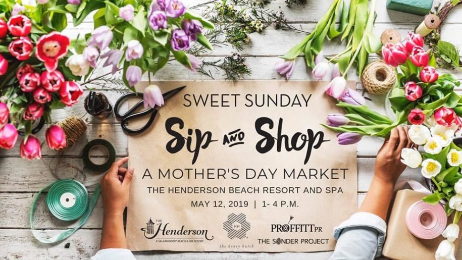 the-henderson-announces-sweet-sunday:-a-mother's-day-market