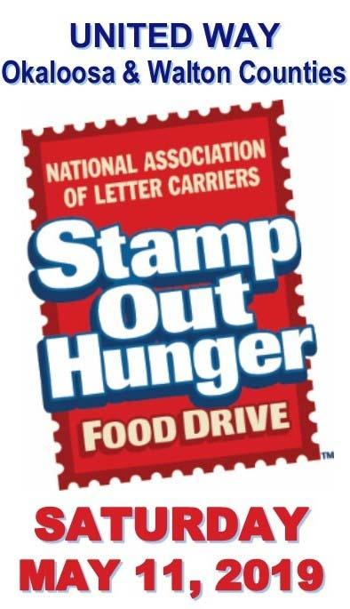 'stamp-out-hunger'-food-drive-on-saturday