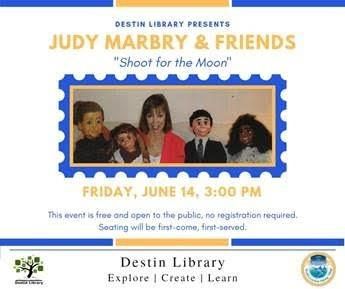 shoot-for-the-moon-with-judy-marbry-&-friends-at-the-destin-library