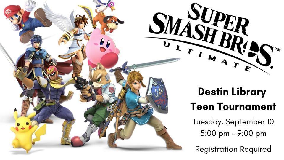 registration-open-for-'super-smash'-tournament