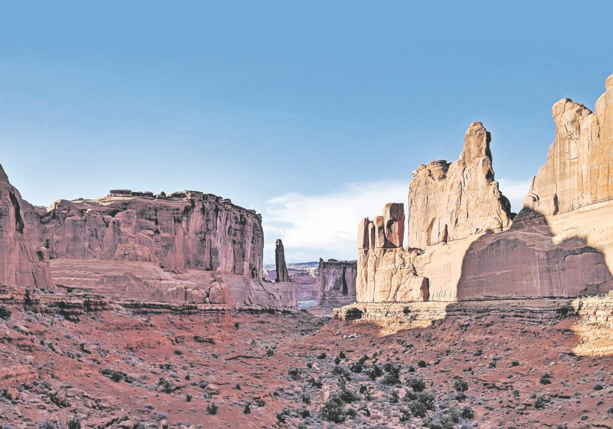 power-of-nature:-arches-national-park-offers-endless-beauty
