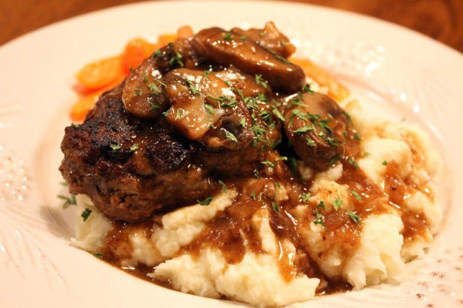 fleur-de-lolly:-taking-salisbury-steak-to-a-different-level