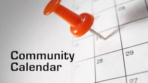 community-calendar-march-4