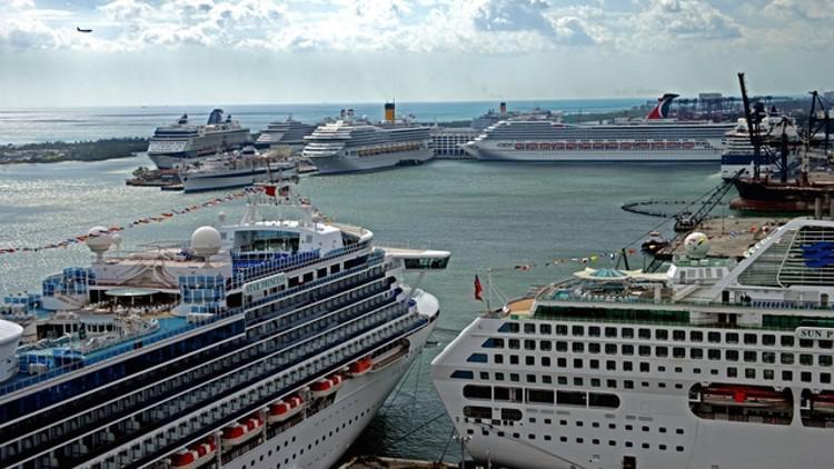 coronavirus-florida:-port-everglades-cruise-company-tied-to-3-cases