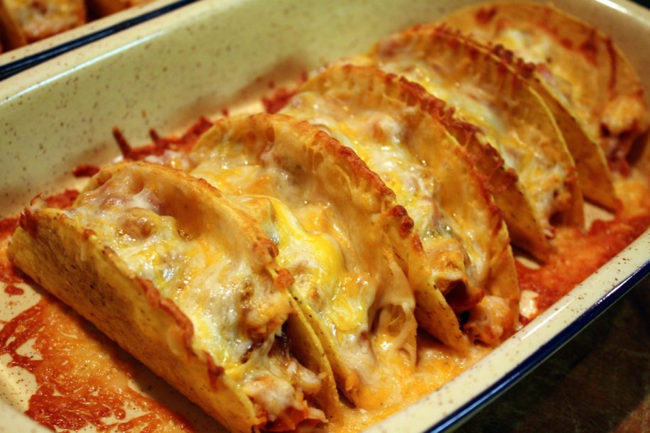 fleur-de-lolly-column:-a-super-easy-version-of-chicken-tacos