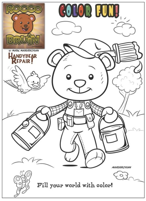 kids-activity:-be-a-germ-fighting-superhero-(includes-coloring-activities-and-a-wordsearch!)