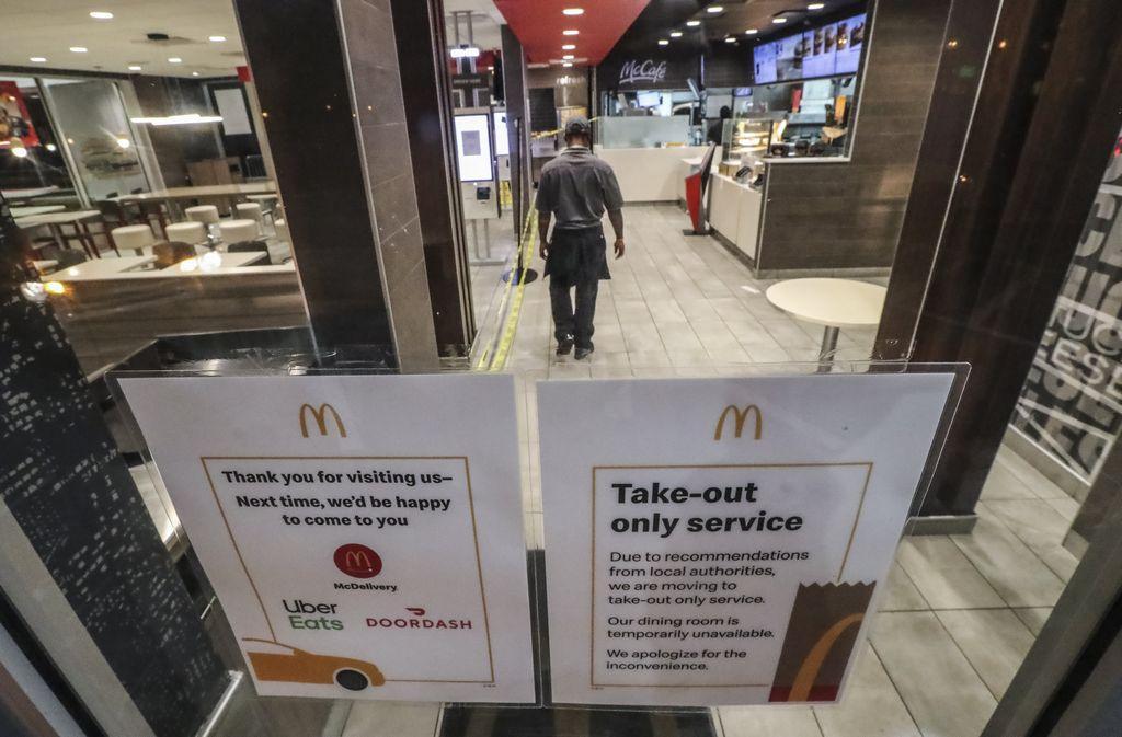 mcdonald's-pulls-all-day-breakfast-menu-to-'simplify-operations'-amid-coronavirus-pandemic