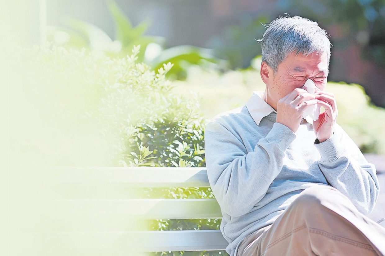 endure-pollen-season:-a-look-at-allergies-and-heart-health-amid-coronavirus-fears