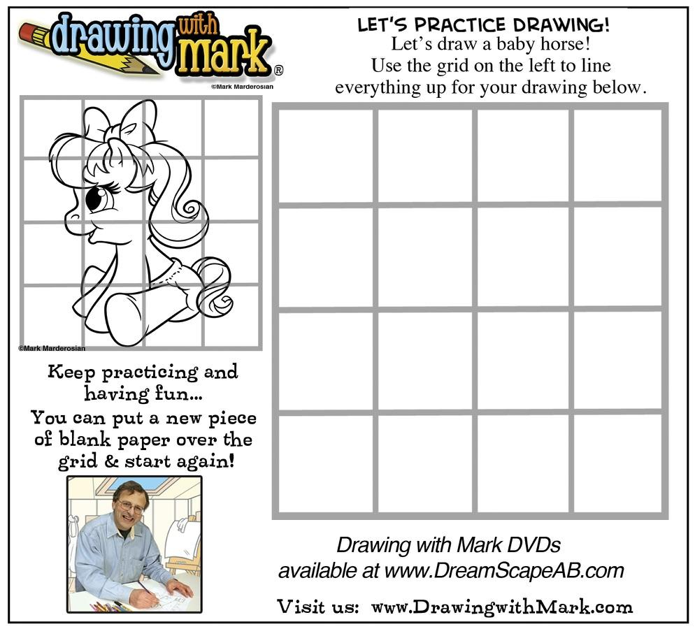 kids-activity:-spring's-baby-boom-(includes-coloring,-drawing-and-more!)