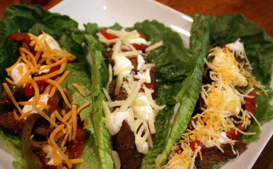 fleur-de-lolly-column:-lettuce-wraps-healthy-option-for-fajita-lovers