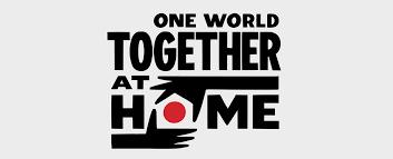 stay-tuned-column:-celebrities-join-forces-to-support-frontline-healthcare-workers-on-'one-world:-together-at-home'