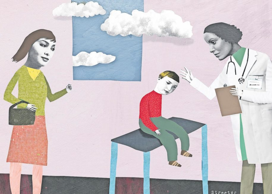 in-the-hot-seat:-what-climate-change-looks-like-in-the-exam-room