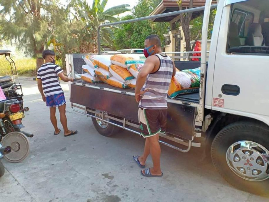 mls-delivers-more-rice-in-philippines