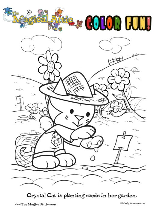 kids-activity:-how-you-can-help-the-earth-(includes-coloring,-drawing-and-more!)