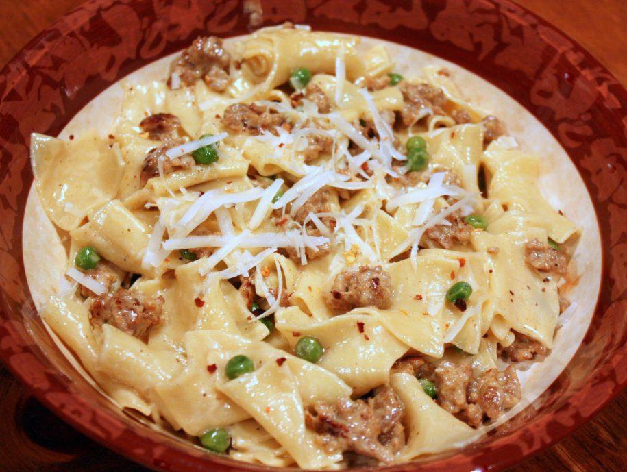 fleur-de-lolly-column:-pasta-dish-a-great-weeknight-meal