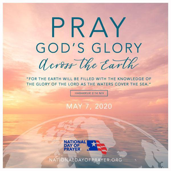 national-day-of-prayer-scheduled-for-may-7