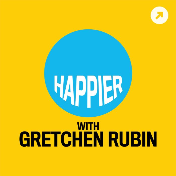 podcasts-to-listen-to:-happier-with-gretchen-rubin-and-the-best-happy-podcasts-to-listen-to