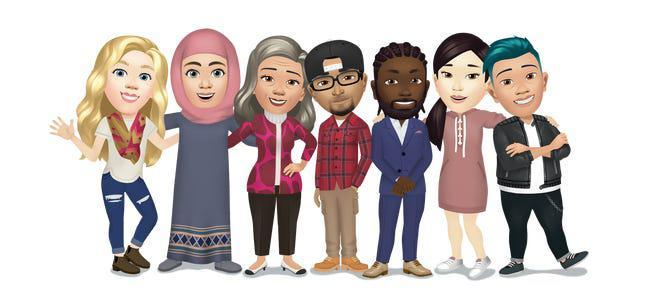 you-can-now-have-your-very-own-digital-avatar-on-facebook-and-messenger