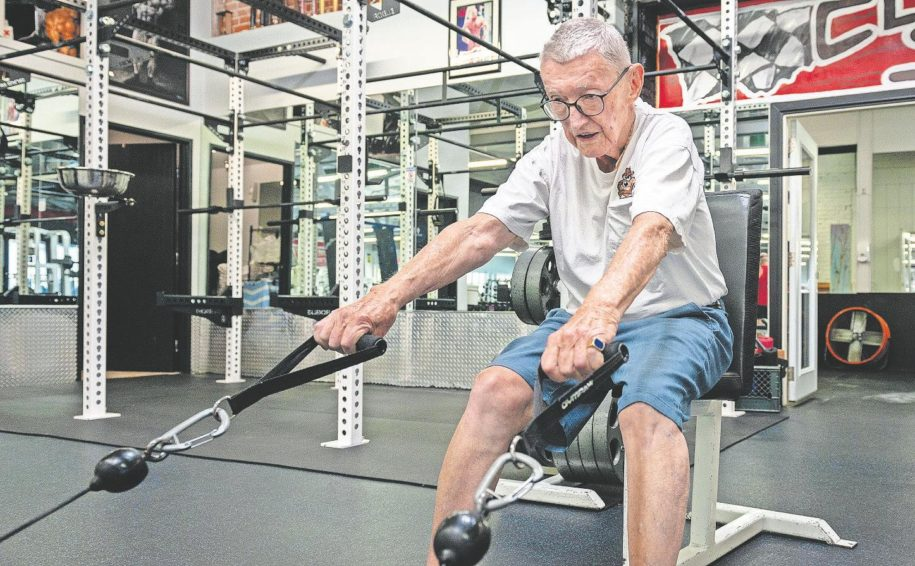 'more-than-physical-health':-gym-helps-91-year-old-battle-isolation