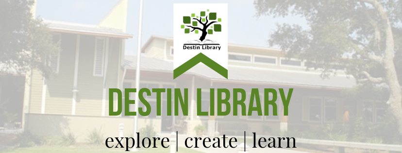 destin-library-to-offer-curbside-service-only