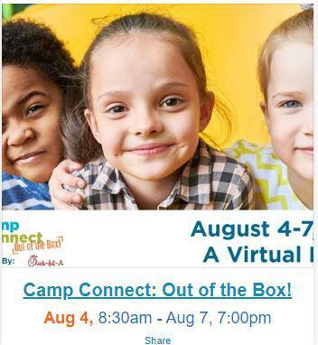 camp-connect-goes-virtual-for-2020