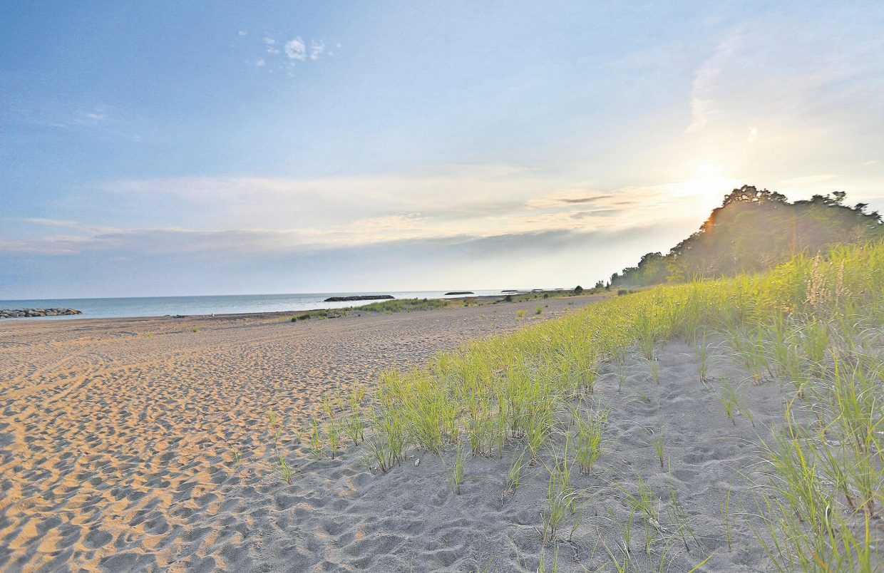 island-getaway:-pennsylvania's-presque-isle-state-park-offers-much-for-outdoor-lovers